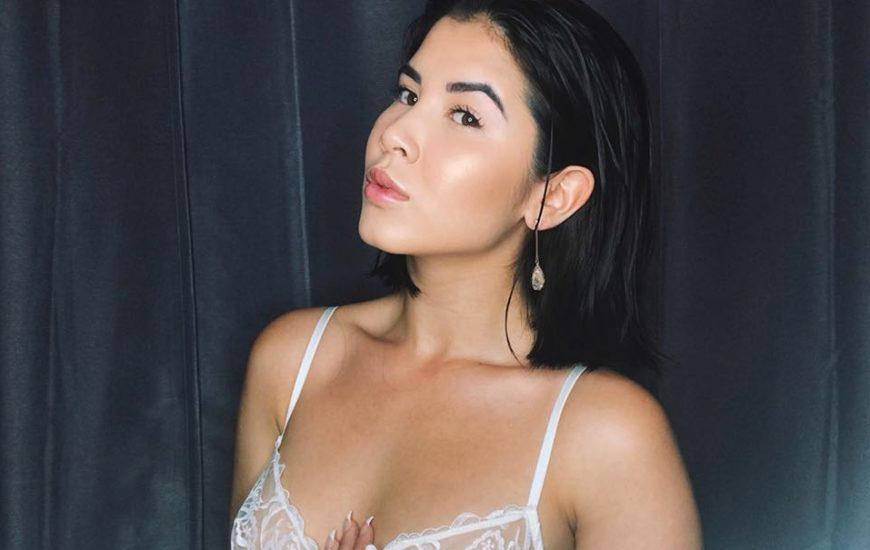 Dalším hostem Erotického plesu bude úspěšná pornoherečka Lady Dee